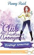 Le Club des tricoteuses anonymes, Tome 3 : Piratage amoureux