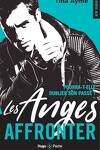 couverture Les Anges, Tome 2 : Affronter
