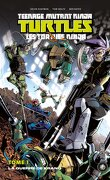 Les Tortues Ninja - TMNT, Tome 1 : La Guerre de Krang