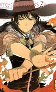 Witchcraft works, Tome 7