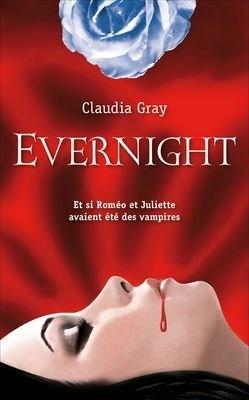 Couverture du livre : Evernight, Tome 1 : Evernight