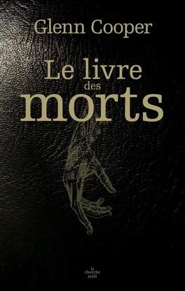 Couverture du livre : Le Livre des morts
