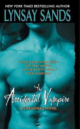 Couverture du livre : Les Vampires Argeneau, Tome 7