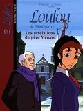 Loulou de Montmartre, Tome 5 : Les révélations du père Ménard