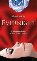Evernight, Tome 1 : Evernight
