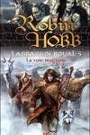 couverture L'Assassin royal, Tome 5 : La Voie magique