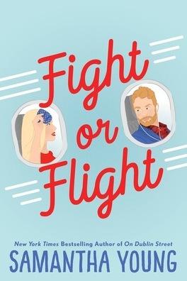 Couverture du livre : Fight or Flight
