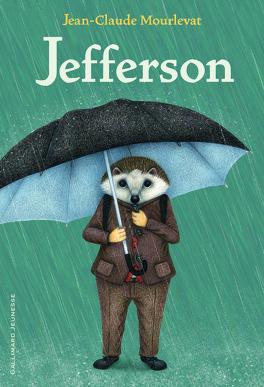 Couverture du livre : Jefferson