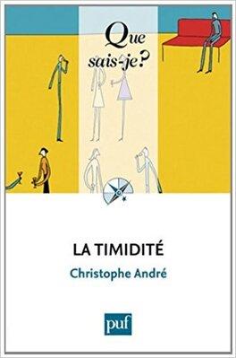 Couverture du livre : La Timidité