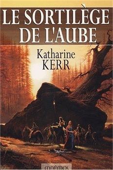 Couverture du livre : Le cycle de Deverry, tome 3 : Le sortilège de l'aube