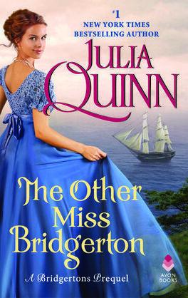 Couverture du livre : Les Rokesby, Tome 3 : L'Autre Mlle Bridgerton