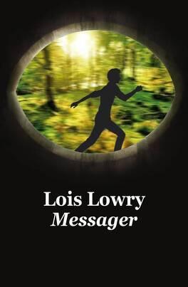Couverture du livre : Messager