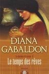 couverture Le Chardon et le Tartan, Tome 8 : Le Temps des rêves