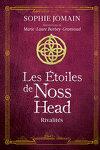 couverture Les Étoiles de Noss Head, Tome 2 : Rivalités (Édition Illustrée)