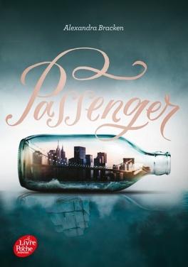 Couverture du livre : Passenger, Tome 1