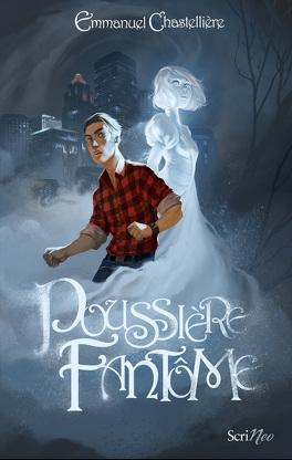 Couverture du livre : Poussière Fantôme