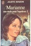 Marianne, tome 1 : Marianne, une étoile pour Napoléon 1/2