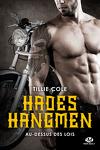 couverture Hades Hangmen, Tome 4 : Au-dessus des lois
