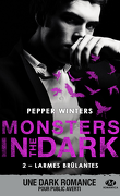 Monsters in the Dark, Tome 2 : Larmes brûlantes