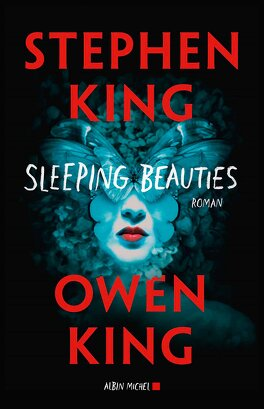 Couverture du livre : Sleeping Beauties