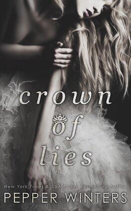 Couverture du livre : Truth and Lies Duet, Tome 1 : Crown of Lies