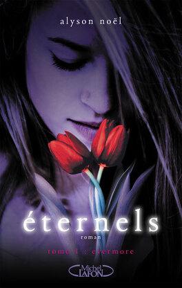 Couverture du livre : Éternels, Tome 1 : Evermore