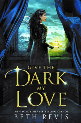 Couverture du livre : Give the Dark My Love, Tome 1