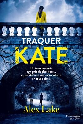 Couverture du livre : Killing Kate