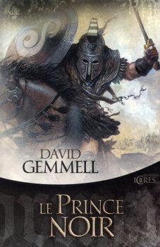 Couverture du livre : Le Prince noir