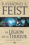 La Guerre des démons, tome 1 : La légion de la terreur