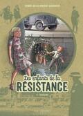Les enfants de la resistance, tome 4 : l'escalade