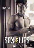 Sex & lies, tome 4