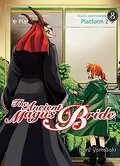 The Ancient Magus Bride, Tome 8