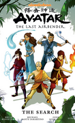 Avatar: The Last Airbender, Intégrale 2 : The Search
