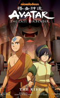 Avatar: The Last Airbender, Intégrale 3 : The Rift