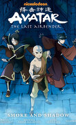 Avatar: The Last Airbender, Intégrale 4 : Smoke and Shadow