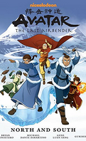 Avatar: The Last Airbender, Intégrale 5 : North and South