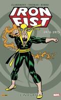 Iron Fist : L'Intégrale 1974-1975