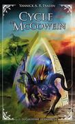 Le Cycle de McGowein, Tome 1 : La Gardienne de Danarith