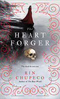 The Bone Witch, tome 2 : The Heart Forger