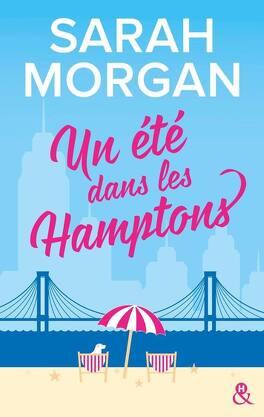 Couverture du livre : From New-York with love, Tome 2 : Un été dans les Hamptons