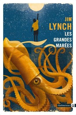 Couverture du livre : Les Grandes Marées