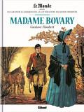 Les Grands Classiques de la littérature en bande dessinée, tome 29 : Madame Bovary