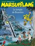 Marsupilami, Tome 8 : Le Temple de Boavista