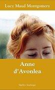 Anne d'Avonlea