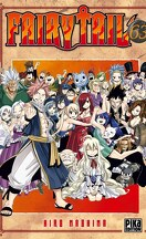 Fairy Tail, Tome 63