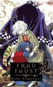 Frau Faust, Tome 3