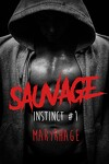 couverture Instinct, tome 1 : Sauvage