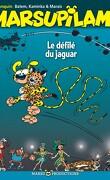 Marsupilami, Tome 13 : Le Défilé du jaguar