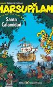 Marsupilami, Tome 26 : Santa Calamidad